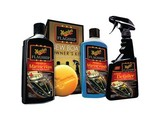 Meguiar's Marine Flagship New Boat Owner's Kit