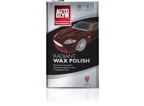 Autoglym Radiant Wax Polish - 5Ltr