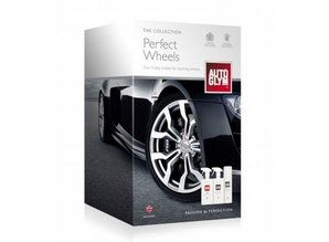 Autoglym Perfect Wheels The Collection