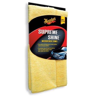 Meguiars supreme shine