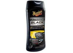 Meguiar's Ultimate Black Plastic Restorer - 355ml