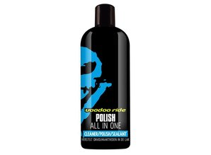 Voodoo Ride All-in One Polish - 500ml
