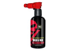 Voodoo Ride Wash & Wax Concentrate - 500ml