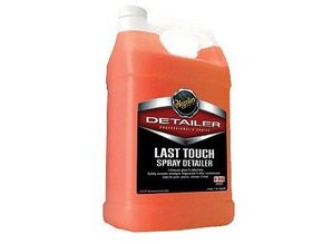 Meguiar's Professional Last Touch Spray Detailer - 3780ml