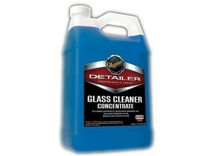Meguiar's Professional Glass Cleaner Concentrate - 3780ml