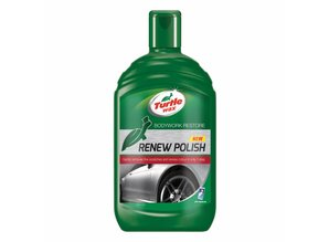 Turtle Wax Renew Polish - 500ml