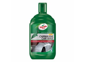 Turtle Wax Carnauba Car Wax - 500ml