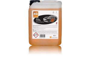 Autoglym Acid Wheel Cleaner - 5Ltr