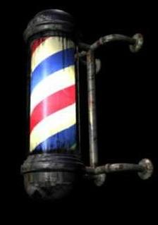 DYZL Old School Barbershop in Lelystad