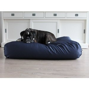 Dog's Companion® Hondenbed Donkerblauw Vuilafstotende Coating