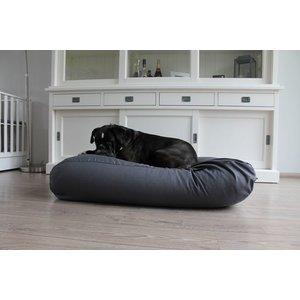 Dog's Companion® Hondenbed Graniet Grijs Katoen