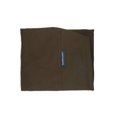 Dog's Companion® Bezug schokolade braun medium