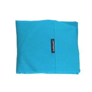 Dog's Companion® Bezug Aqua Blau Large