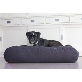 Dog's Companion® Hundebett Anthrazit Medium