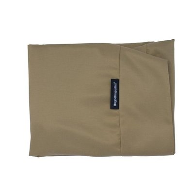 Dog's Companion® Bezug Khaki (Beschichtet) Large