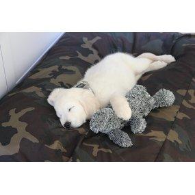 Dog's Companion® Hundebett Army Superlarge