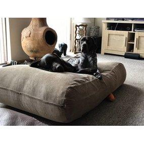 Dog's Companion® Hundebett Kamel (Cord) Large