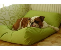 Dog's Companion® Dog bed Lime