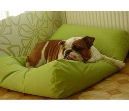 Dog's Companion® Dog bed Lime