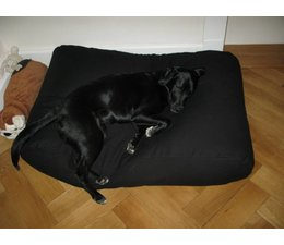 Dog's Companion® Dog bed Black