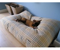 Dog's Companion® Dog bed Country Field