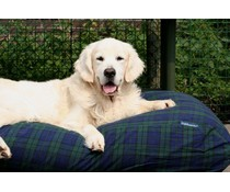 Dog's Companion® Dog bed Black Watch