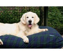 Dog's Companion® Dog bed Black Watch