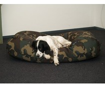 Dog's Companion® Dog bed Army