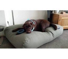 Dog's Companion® Dog bed Basalt