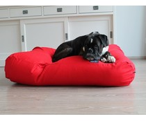 Dog's Companion® Dog bed Red