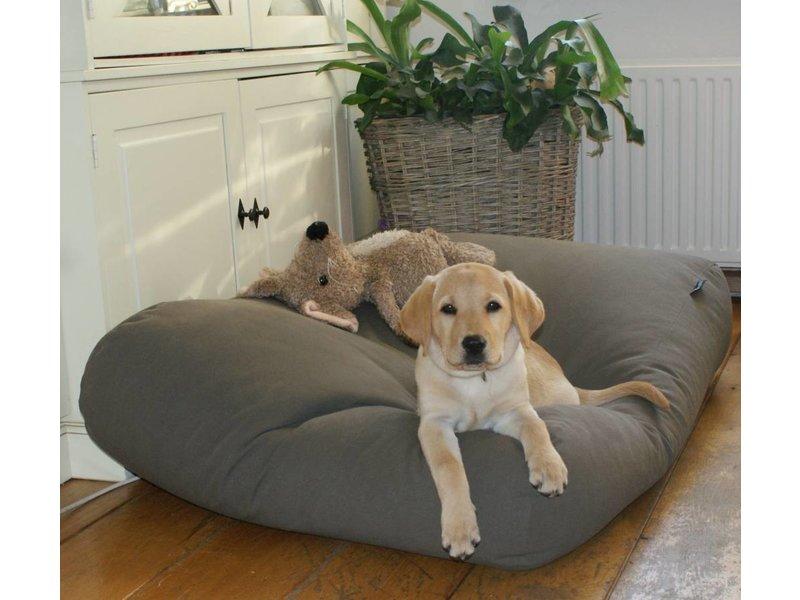 Dog's Companion® Hundebett Mausgrau