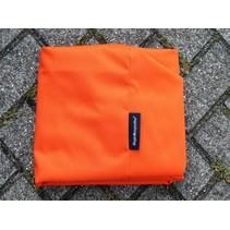 Housse supplémentaire orange (coating)