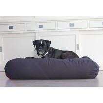 Lit pour chien Anthracite Small