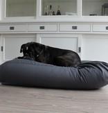 Dog's Companion® Lit pour chien Gris Granit Coton