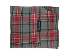 Housses supplémentaire textile tissé (carreaux / rayé)