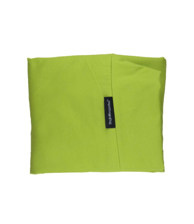 Dog's Companion Extra cover Lime