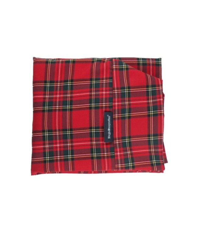 Dog's Companion Extra cover Royal Stewart
