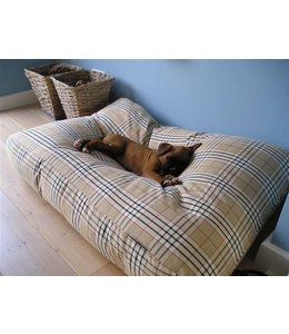 Dog's Companion® Dog bed Small Country Field