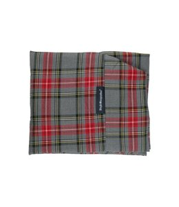 Dog's Companion® Bezug Small Scottish Grau