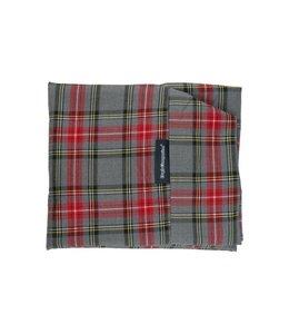 Dog's Companion® Bezug Large Scottish Grau