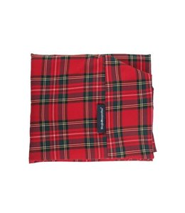 Dog's Companion Extra cover Royal Stewart Superlarge