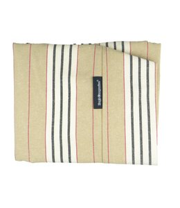 Dog's Companion® Extra cover Large Country Field (stripe)