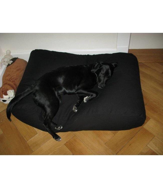 Dog's Companion® Dog bed Extra Small Black