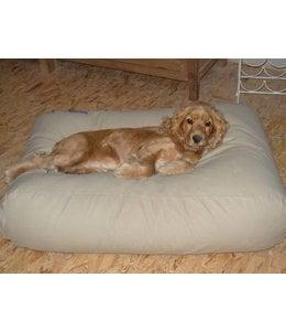 Dog's Companion® Lit pour chien Beige Extra Small