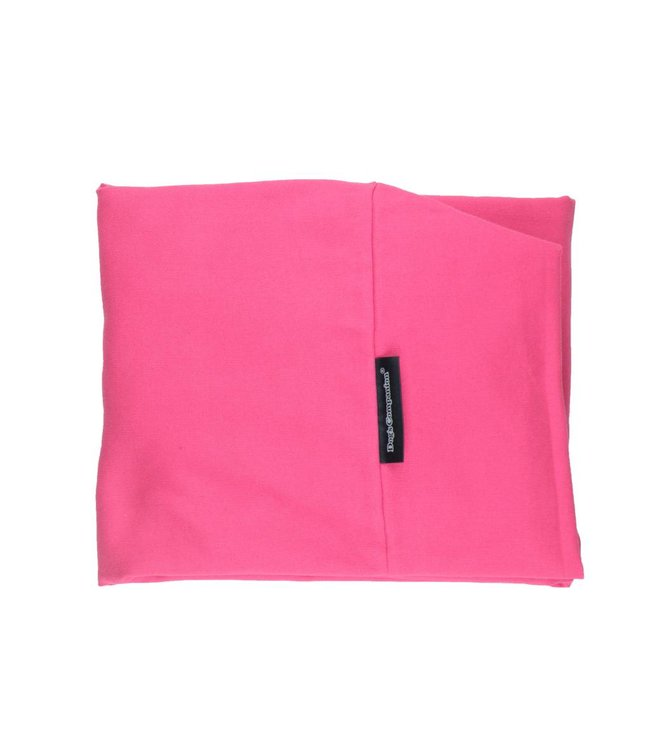 Dog's Companion® Housse supplémentaire Extra Small Rose