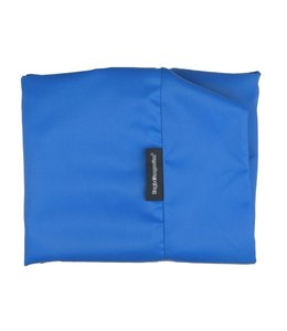 Dog's Companion® Extra cover Cobalt Blue (coating) Small