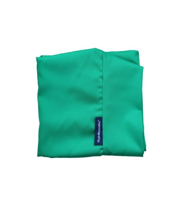 Dog's Companion® Housse Small vert printemps (coating)