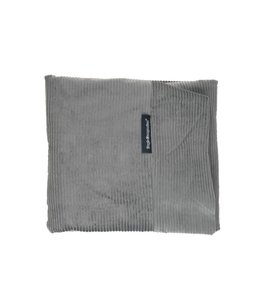 Dog's Companion Extra cover Mouse Grey (Corduroy) Large