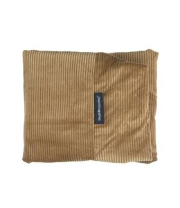 Dog's Companion Extra cover Camel (Corduroy) Large