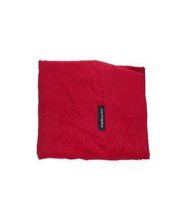 Dog's Companion® Housse supplémentaire  Rouge Brique (corduroy) Small